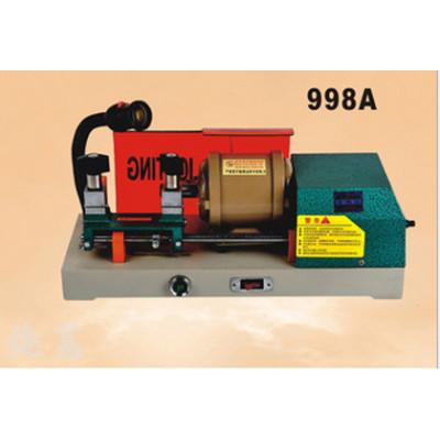 Automatic 998A 220v Key Cutting Machine , Key Duplicator, Key Cutter
