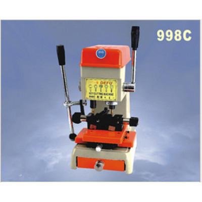 998C New Automatic Car Key Cutting Machine, Key Cutter,Key Duplicator