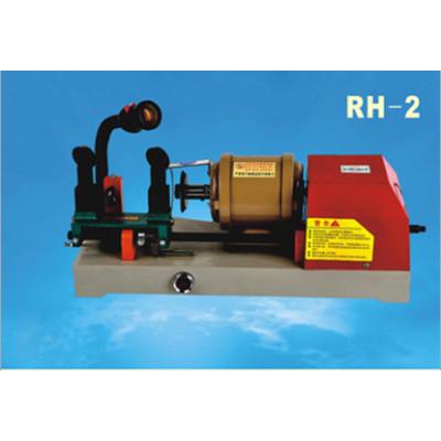 Automatic RH-2 220v Key Cutting Machine , Key Duplicator, Key Cutter