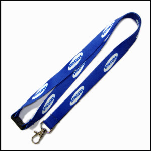 Custom sublimation logo lanyards for souveir gifts