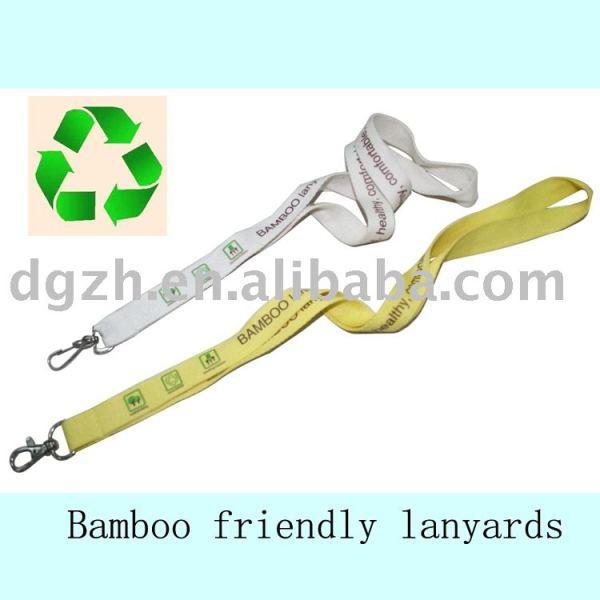Bambou amicale longes