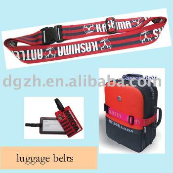 Gepäckzusätze