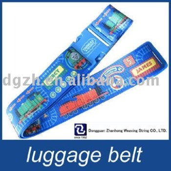 Polyester-Gepäckgurt