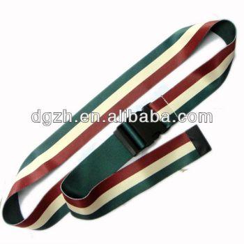 polyester sublimation stoff gepäckband