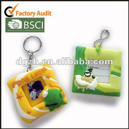 Paar schlüsselbund für werbegeschenk, billige und multi- fuctional schlüsselhalter
