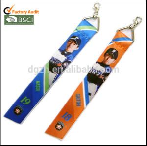 kurzen riemen schlüsselanhänger für souvenirs geschenk