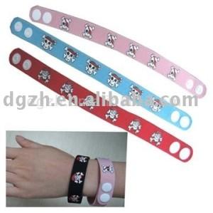 Armbänder, Handgelenkbügel, Wristband