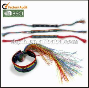 Mode stoff armbänder werbe-, stoff armbänder