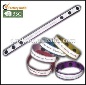 Förderunggeschenk für reflektierenden Handgelenkbügel, Förderunggeschenk für reflektierende Armbänder
