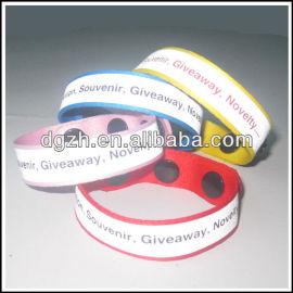 reflektierenden armband armbänder