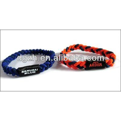 beliebten stoff bunte armbänder