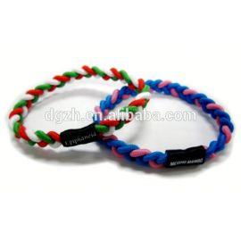 elasic armbänder aus stoff