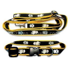 Haustier leinen/hundehalsband