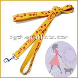personalizzati tessitura cane guinzagli