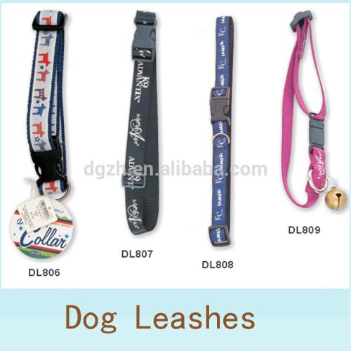 individuelles logo hundehalsbänder