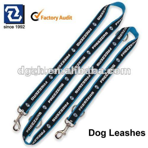 Mode hundeleine teile, haustier laesh haustier halsbänder und leinen