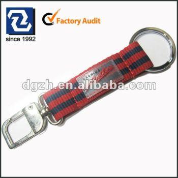 Schlüsselhalterabzuglinie, arbeiten Schlüsselkette, Schlüsselhalter um
