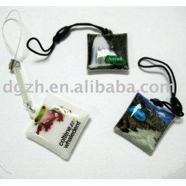 Regalo promozionale, regali, pulitore del telefono mobile