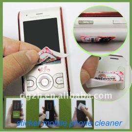 pu telefono mobile pulitore schermo appiccicoso