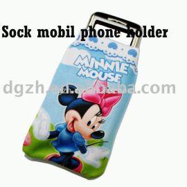 regali promozionali sustom dimensioni calze mobil