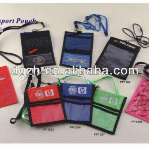 moda sacchetto titolare cordini possport con borsa
