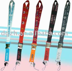mode lanyards
