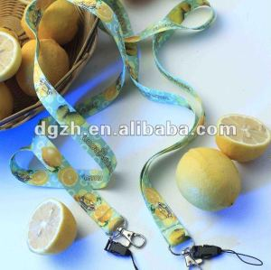 aroma obst duft mit lanyard