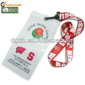 sublimazione serie badge stringa cordini