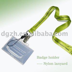 2010 de Nylon correa de cuello