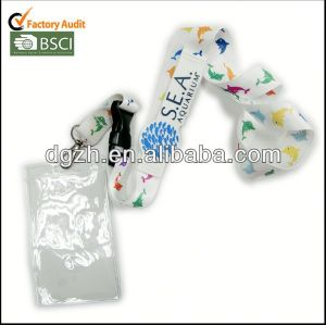 cinturino in silicone cordino per il regalo promozionale