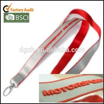Cuello correas / cordones fabricante / 3D cordones de impresión