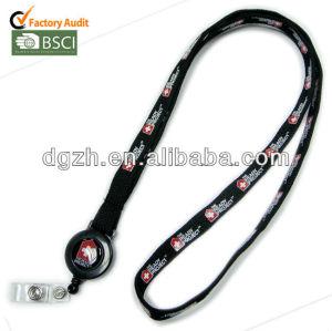 Tubo de cordón de poliéster con retráctil reeler