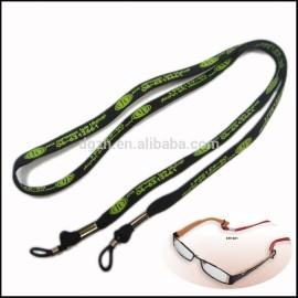 cordicelle del collo per pratica occhiali titolare