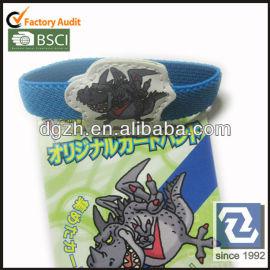In elastischen armbänder, elastische armbänder für werbegeschenke