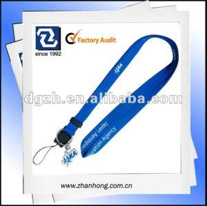 Cuerda de seguridad promocional