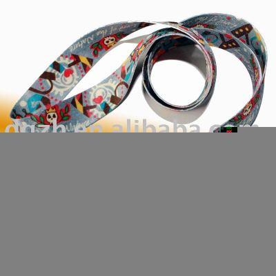 brauch sublimation polyester umhängeband