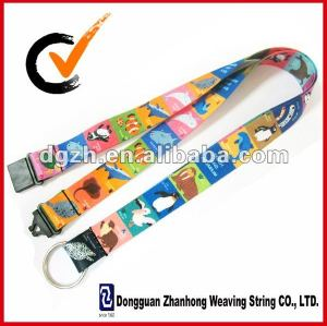 Cartoon collo cinghie, bambini tracolla,