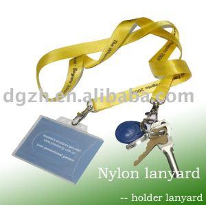 nylon inhaber