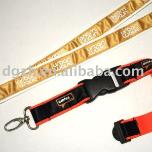 Moda accesorio, Satén cordones, Regalos de la promoción