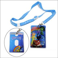 迪士尼卡通学生卡套挂绳礼品赠品挂绳