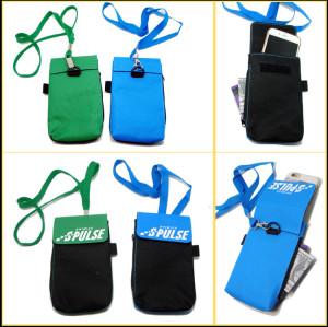 手机包袋或证件袋挂绳