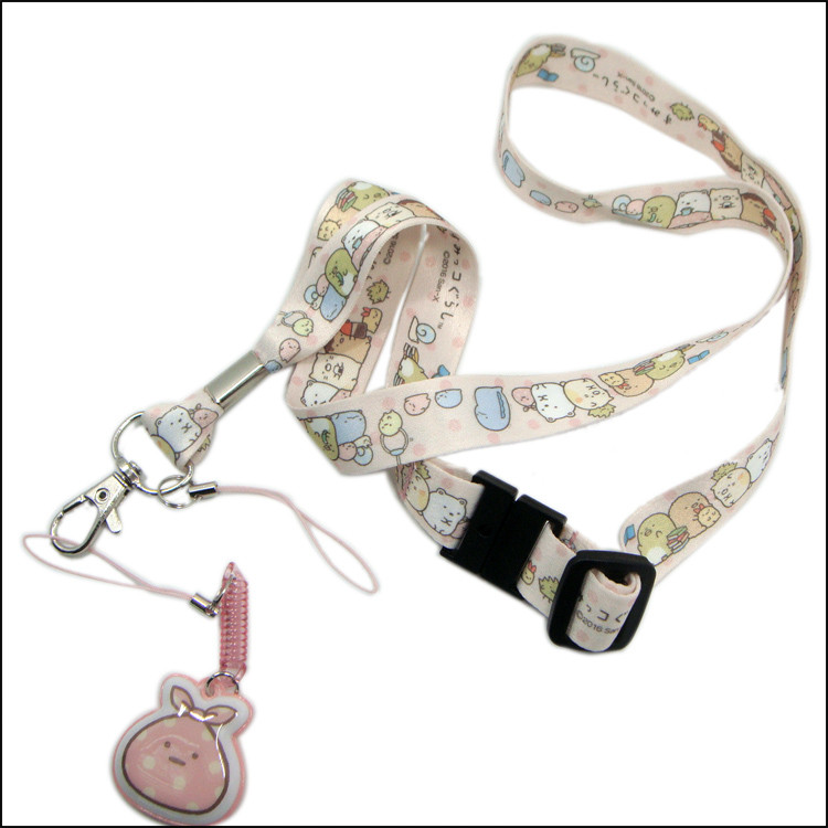 mobile phone cleaner lanyards