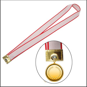 Olympic Games marathon medal strips
