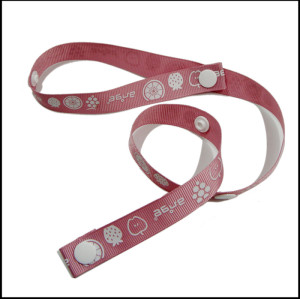 Polyester Promotional stock color Funture gift Anti-falling bandage strap