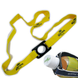 Special promotional gift bottle holder straps lanyard maufactory