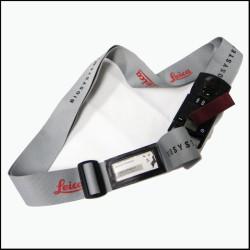 Name card badge weigh lock suitcase polyester strap baggage belt