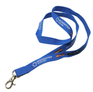 Different design custom  business adversting worker name card holder neck lanyards