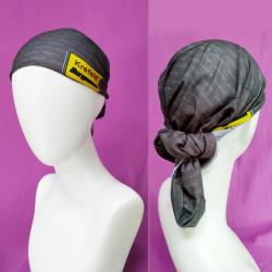 Face bandanas sports scarf ODM brand headband cooling tubular bandana