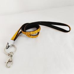 Artificial diamond rhinestones cool designs necklace lanyards supplies