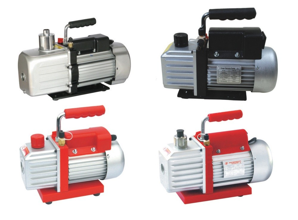 FRIEVER Pumps & Parts Two Stage Vacuum Pump